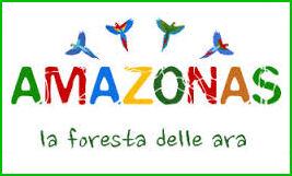 In Veneto una voliera per i pappagalli ara